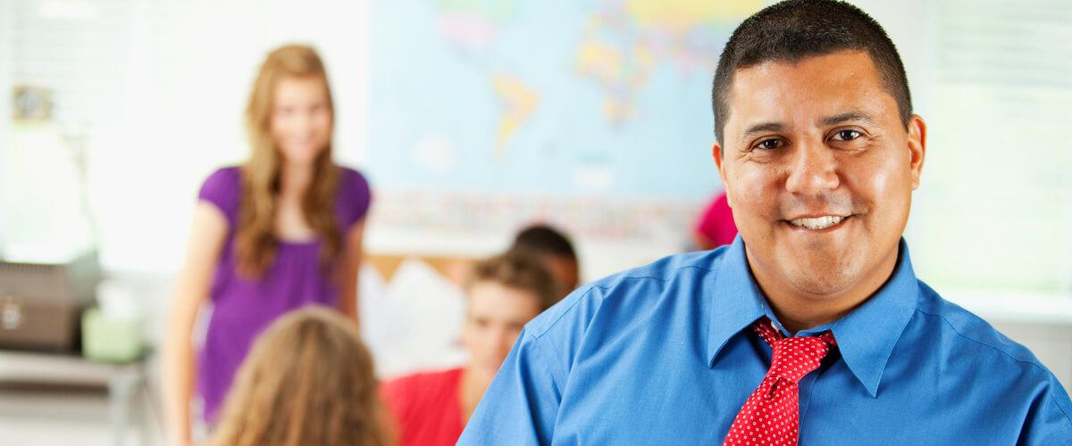 How Do I Become A Teacher In Texas Teacher Builder